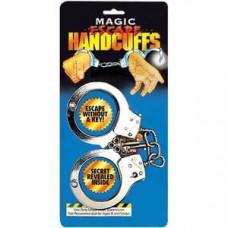 Escape Handcuffs