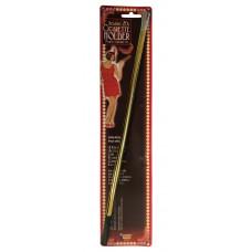 Long Gold Cigarette Holder