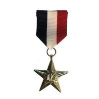 Combat Hero Medal