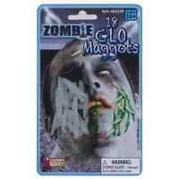 Zombie Glo Maggots
