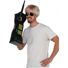 Inflatable 80's Cell Phone