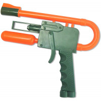 The Green Hornet Gun