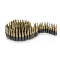 Bandolier Bullet Belt