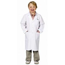 Jr. Lab Coat