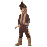 Lil' Warrior Costume