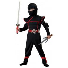 Stealth Ninja Costume