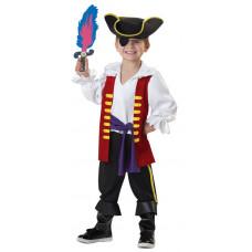 Captain Feathersword Costume