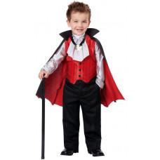Dapper Vampire Costume
