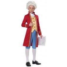 Classical Composer / Amadeus Costume