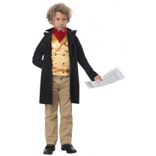 Famous Composer / Beethoven Costume