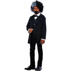 Frederick Douglass Costume