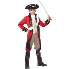 British Redcoat Costume
