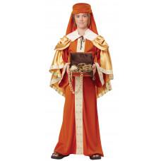 Gaspar of India Costume