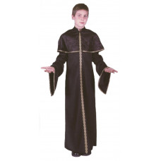 Minister Of Darkness Costume
