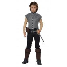 John Smith Explorer Costume