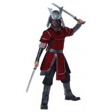 Samurai Deluxe Costume