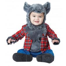 Wittle Werewolf Costume