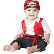 Pee Wee Pirate Costume