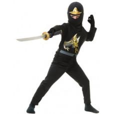 Ninja Avengers 2 Costume