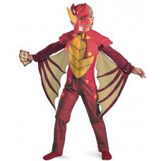Dragonoid Costume