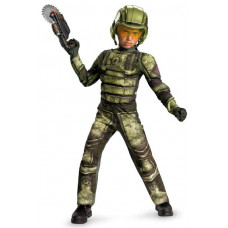 Foot Soldier Costume