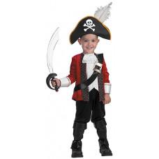 El Capitán Costume