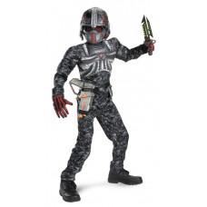 Recon Commando Costume