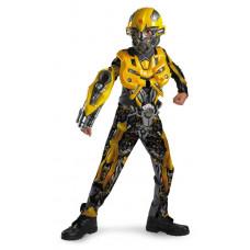 Bumblebee Deluxe Costume