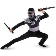 Dark Raven Ninja Costume