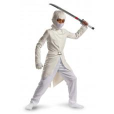 Storm Shadow Costume