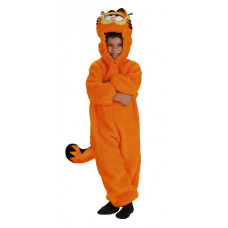 Garfield Plush Costume