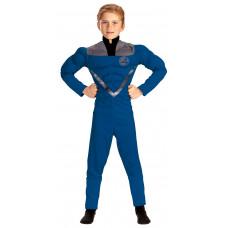 Mr. Fantastic Costume