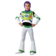 Buzz Lightyear Deluxe Costume