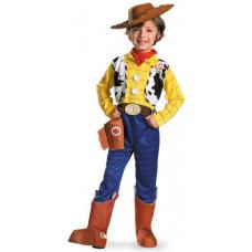 Woody Deluxe Costume