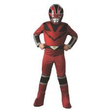 Power Rangers - Quantum Ranger Costume