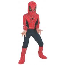 Spider-Man Costume