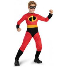 Mr. Incredible Costume