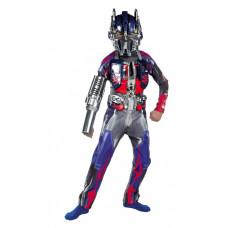 Optimus Prime Deluxe Costume