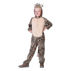 Giraffe Savanna Costume