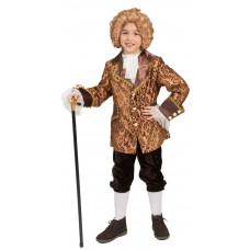 Baroque Bartoli Costume