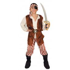 Pirate Matie Costume