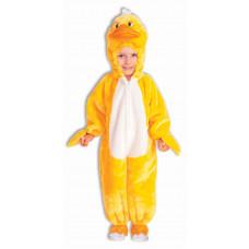 Quackers The Duck Costume