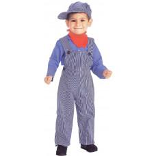 Lil' Engineer Costume