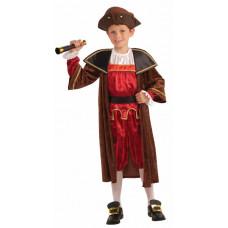 Christopher Columbus Costume