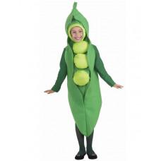Peas in a Pod Costume