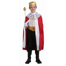 Regal King Costume