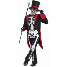 Mr. Bone Jangles Costume