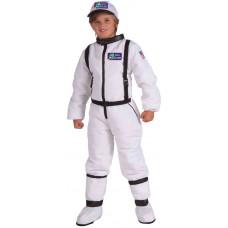 Space Explorer Costume