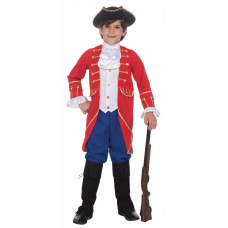 Founding Father Costume