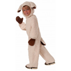 Lovable Lamb Costume